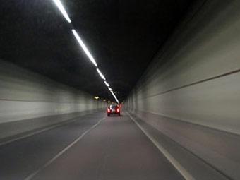 """Под """"Коломенским"""" появится самый длинный в Европе тоннель"""