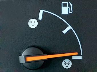 К июлю бензин подорожает на 1,5 рубля
