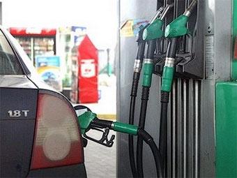 Цены на бензин в России растут третью неделю подряд