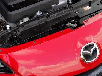 Компания Mazda продаст акции для разработки гибридных автомобилей