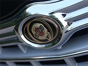 Концерн Daimler полностью избавится от Chrysler