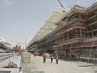 Автодром в Абу-Даби прошел инспекцию FIA