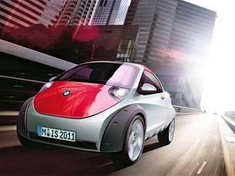 BMW будет закупать батареи для электрокаров у поставщика GM