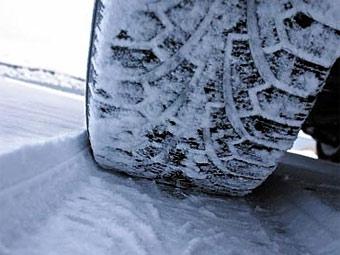 Совет Федерации отклонил закон о сезонном запрете шипованных шин