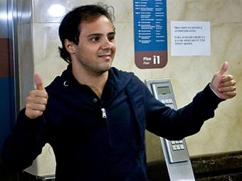 Фелипе Масса не вернется в гонки до конца 2009 года