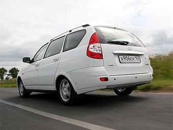 """""""АвтоВАЗ"""" увеличил продажи на 12 процентов"""