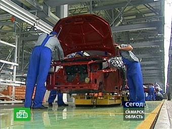 """По итогам 2009 года """"АвтоВАЗ"""" займет треть российского рынка"""