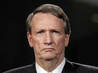 Бывший президент GM после выхода на пенсию получит 10 миллионов долларов