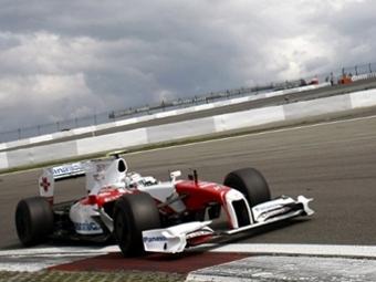У Тимо Глока сменился гоночный инженер