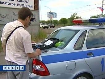 Верховный суд разрешил гаишникам не показывать водителям пломбу на алкотестерах