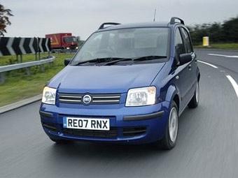 Fiat будет выпускать в России дешевую машину
