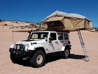 Компания Mopar привезет на автошоу в Лас-Вегас четыре тюнинговых автомобиля