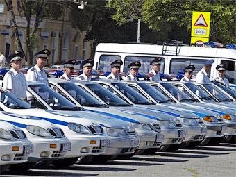 Нарушитель ПДД попросил поощрить оштрафовавших его гаишников