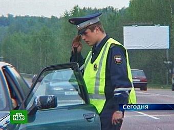 На юго-востоке Москвы ГИБДД нашла 15 вежливых водителей