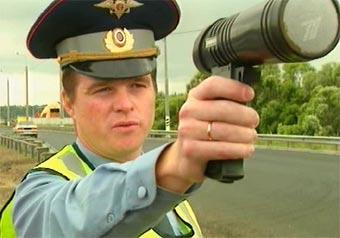 Ивановских автоинспекторов премируют за отказ от взяток