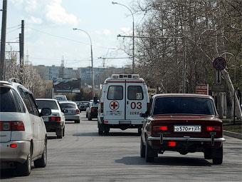 Екатеринбуржцев проверят на умение уступать дорогу спецтранспорту