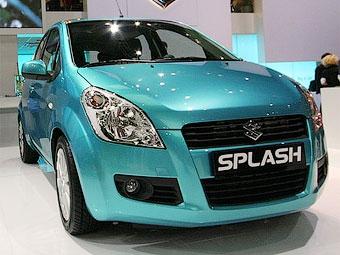 Компания Suzuki заморозила строительство завода в России