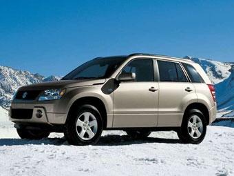 Площадь российского завода Suzuki увеличится более чем в два раза