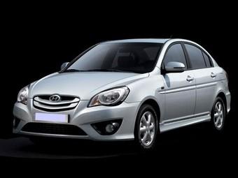 Наследник Hyundai Accent слегка обновился