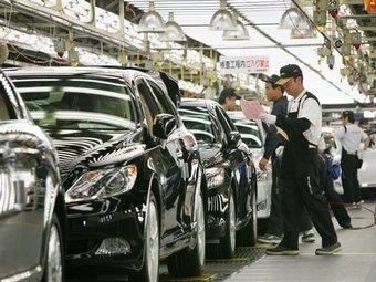 Toyota увеличит производство автомобилей в США