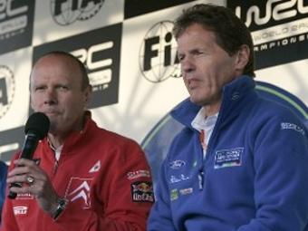 Команды WRC поддержали переход на новые моторы