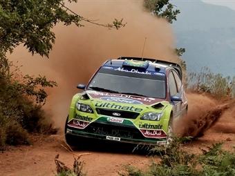 FIA утвердила календарь WRC на следующий сезон