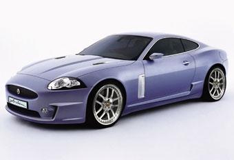 Немецкие специалисты cделали Jaguar XK быстрее