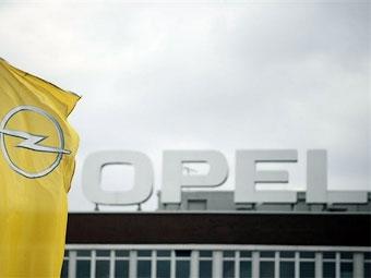 Сбербанк засомневался в сделке по покупке марки Opel
