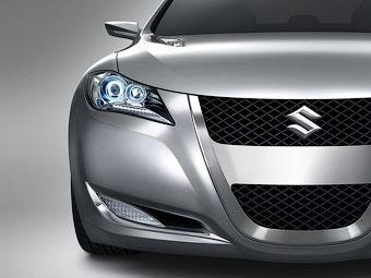Volkswagen создаст альянс с Suzuki