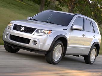 Suzuki откроет в России еще 25 автосалонов
