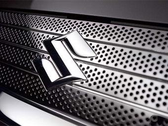 Suzuki выкупит у GM остатки своих акций