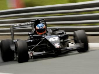 Российский пилот выиграл гонку IFM во Франции