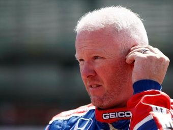 Пол Трейси заменит в Милуоки травмированного гонщика