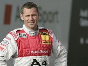 Том Кристенсен покинет DTM после сезона 2009 года