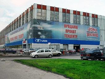 """Один из крупнейших дилеров """"ВАЗа"""" распродаст бизнес и вернет долги банкам"""