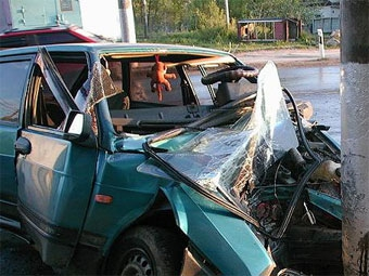 Депутаты Госдумы предложили сажать пьяных водителей в тюрьму
