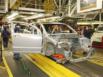 В конце июня Chrysler возобновит выпуск автомобилей