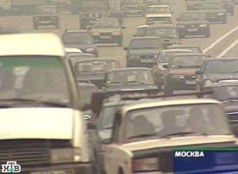 С Ленинского проспекта уберут все светофоры