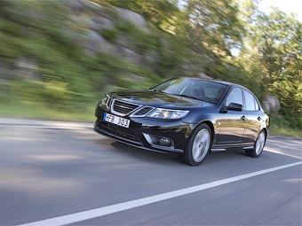 Компания Saab попросит защиты от кредиторов