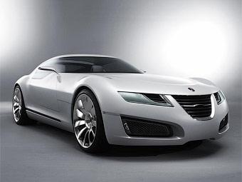 """Saab хочет быть """"Маком"""" среди автомобильных брендов"""