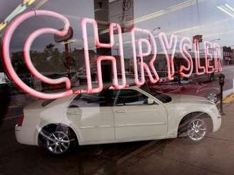 Верховный суд США снял запрет на сделку по продаже Chrysler