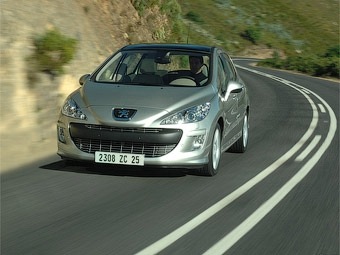 Peugeot готовит к Франкфуртскому автосалону компактвэн