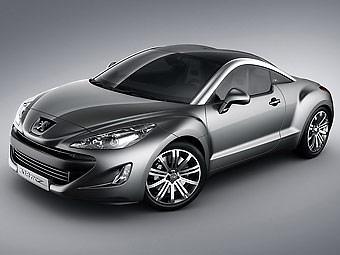 Спорткупе Peugeot 308 RC Z будут выпускать в Австрии