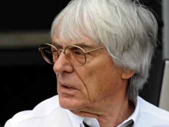 Берни Экклстоун зарегистрировал название Гран-при Рима