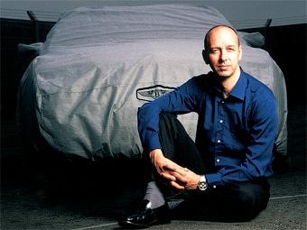 Американский журнал узнал детали о новом поколении Bentley Continental