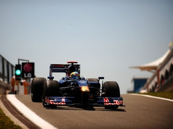 Toro Rosso получит новый диффузор к Гран-при Венгрии