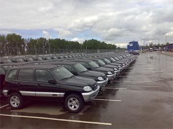 """""""АвтоВАЗ"""" выкупит СП """"GM-АвтоВАЗ"""""""