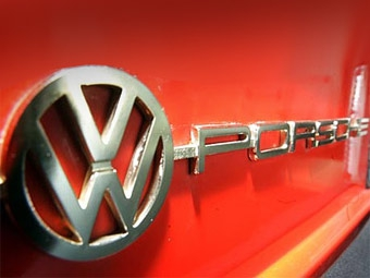 Porsche и Volkswagen прервали переговоры о слиянии