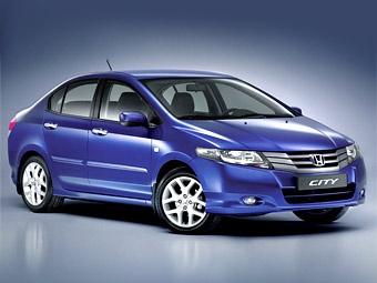 Маленький седан Honda доберется до Европы