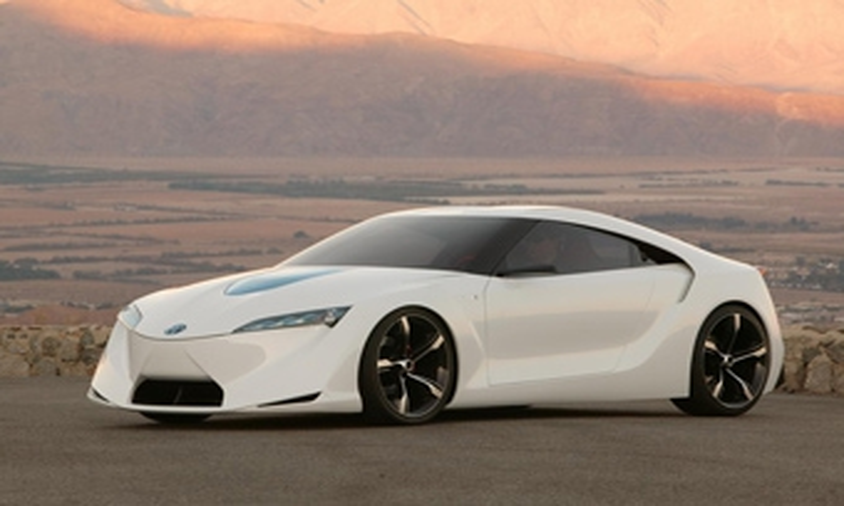 Toyota Celica может вернуться в Европу в 2009 году